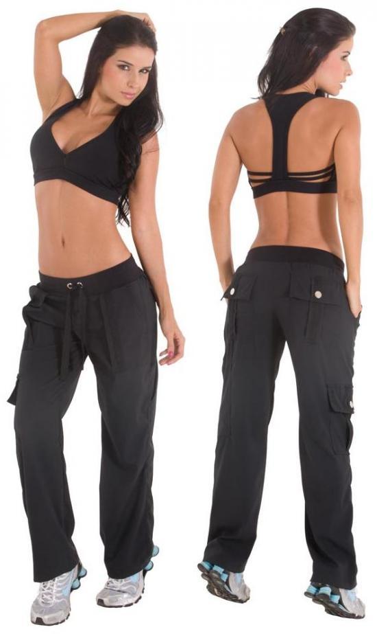 одежда для фитнеса премиум класса